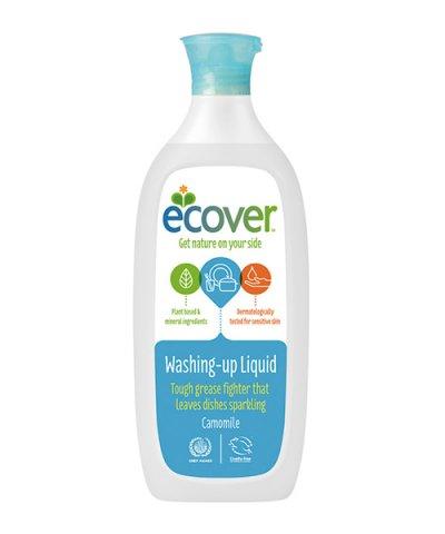 エコベール / エコベール 食器用洗剤カモミール 500ml
