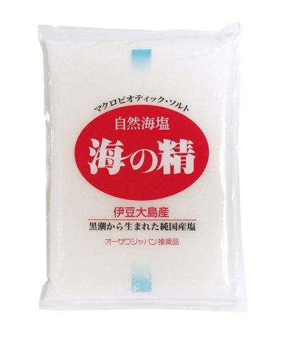 海の精 / 海の精  あらしお(赤)  500g