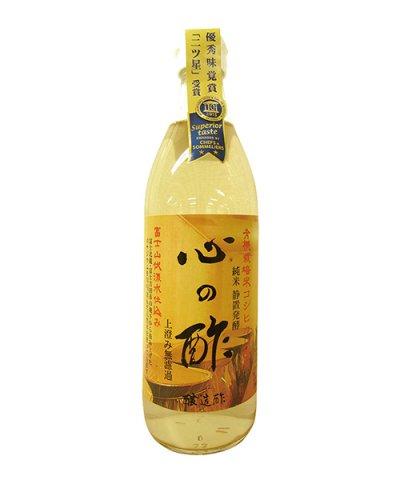 新世界生活良品 / 心の酢 (純粋米酢)