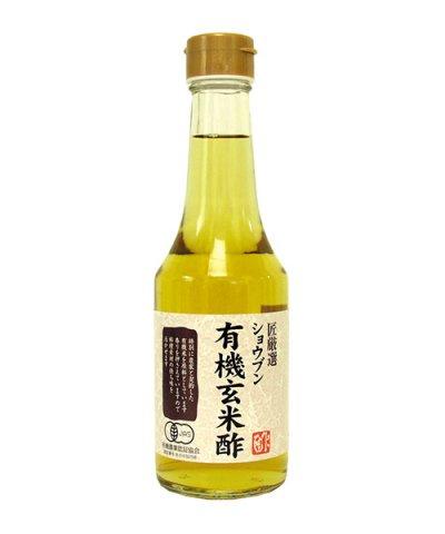 新世界生活良品 / 有機玄米酢