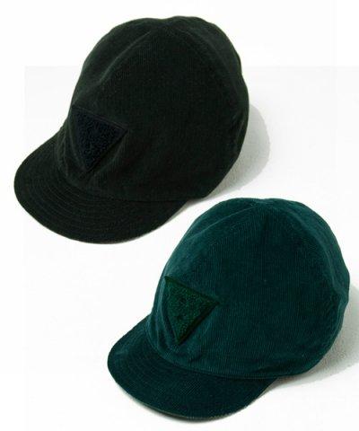 VOO / GBL CORDUROY CAP