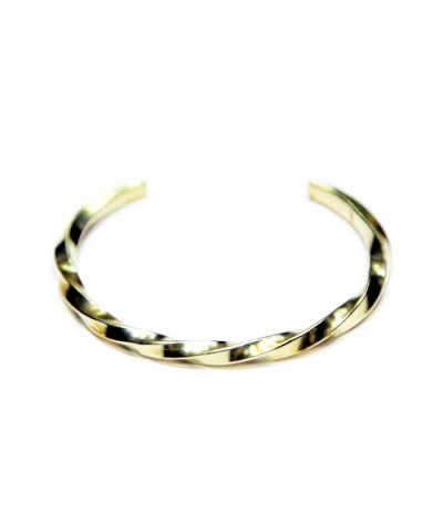 THE SUPERIOR LABOR / TWIST BANGLE