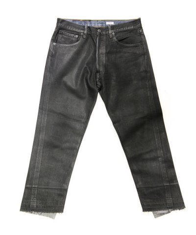 Old Park / COATING JEANS