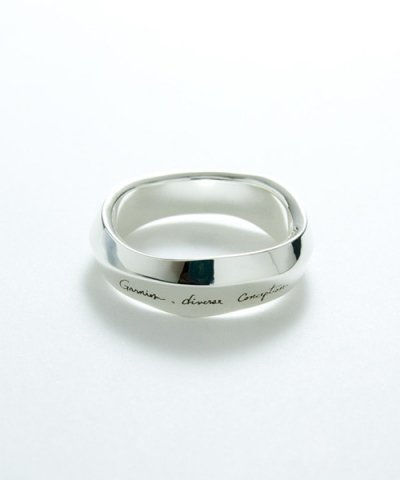 GARNI / Wave Ring - L