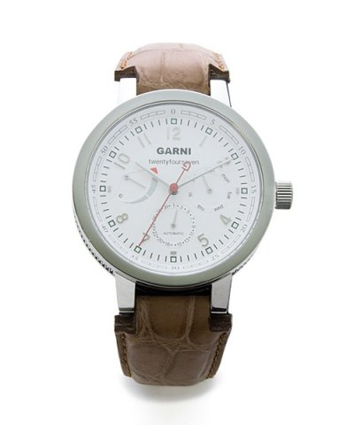GARNI / 24 - 7 Power Reserve