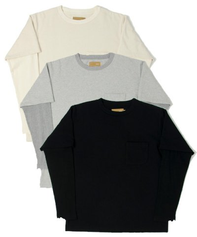 VOO / TRICKY LAYERED