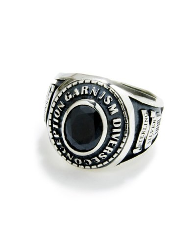 GARNI / Ism College Ring - L