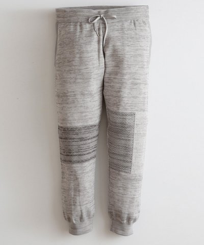FDMTL / PATCHWORK PANTS