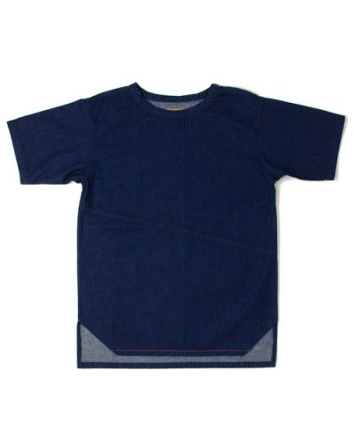 VOO / DENIM TEE