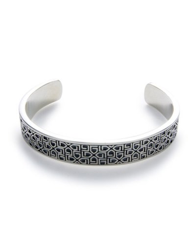 GARNI / G Pattern Bangle