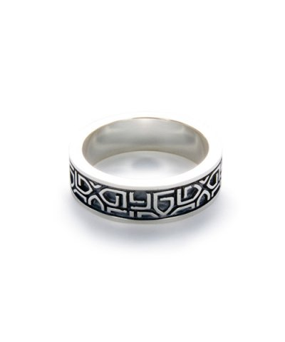 GARNI / G Pattern Ring - S