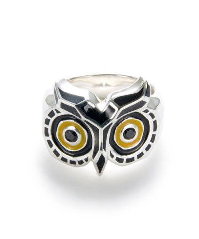 GARNI / Pop Amon Ring