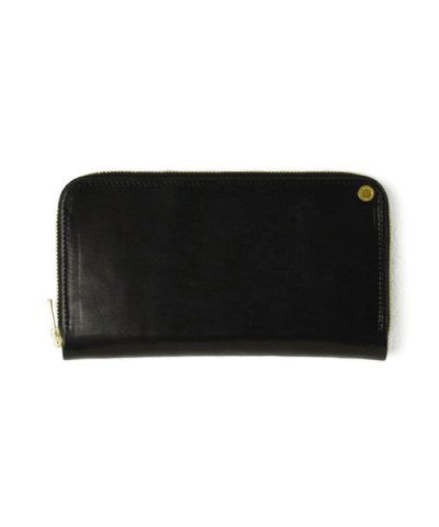 ANACHRONORM / LARGE WALLET by BRASSBOUND