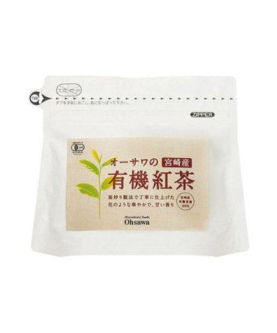オーサワ / オーサワの宮崎産有機紅茶