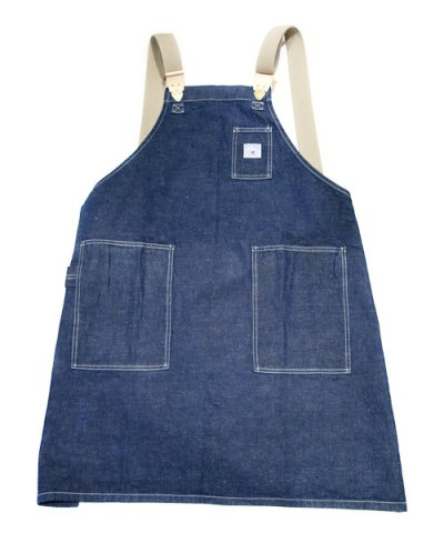 THE SUPERIOR LABOR / BBW Work Apron