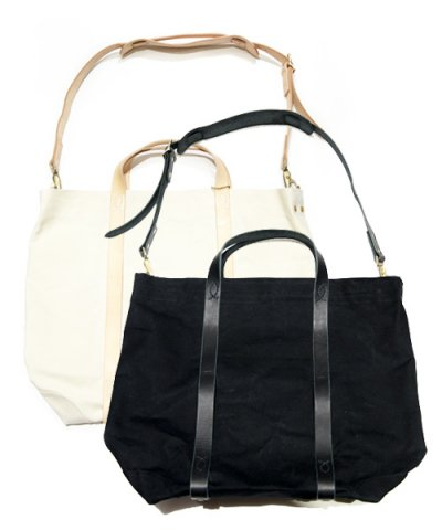 THE SUPERIOR LABOR / Paraffin Tote Bag