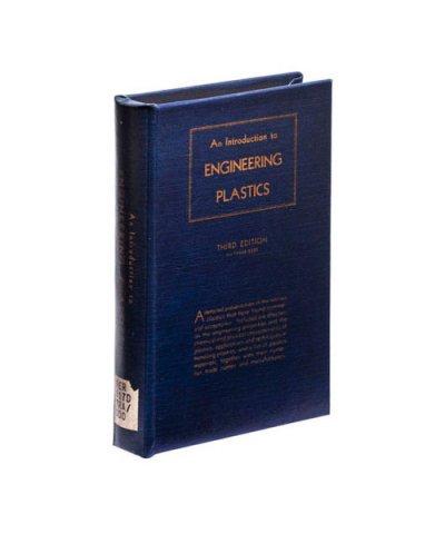 PUEBCO / EMPTY BOOK Engineering Plastics