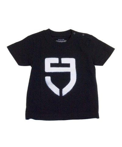 GARNI / Stencil G Kid' s Logo Tee