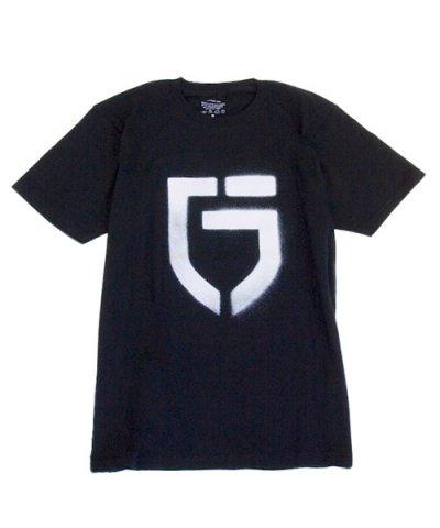 GARNI / Stencil G Logo Tee
