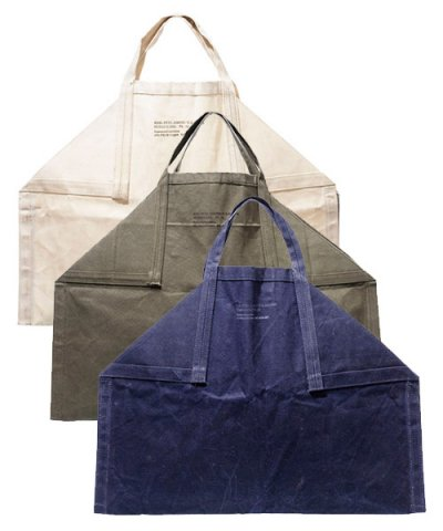 PUEBCO / FIREWOOD CARRIER
