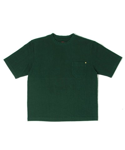 ANACHRONORM / HEAVY WEIGHT POCKET S/S TEE