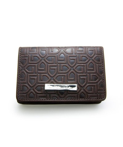 GARNI / G Pattern Card Case