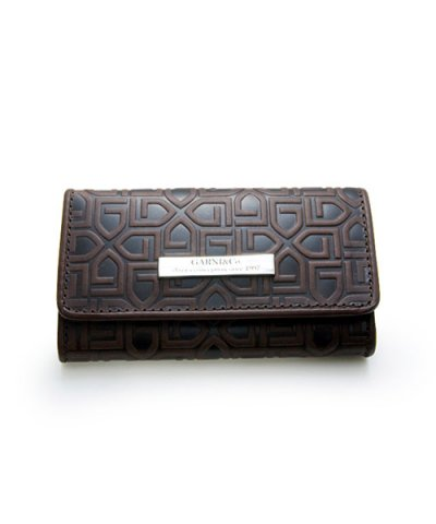 GARNI / G Pattern Key Case