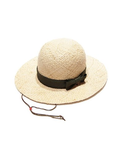 THE SUPERIOR LABOR / CUB Straw Hat