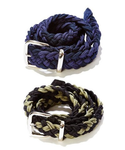 BAL / BRAIDED BELT