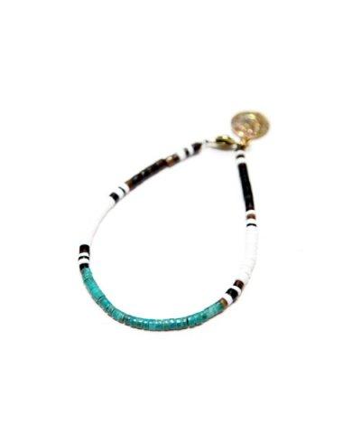 THE SUPERIOR LABOR / Shell Beads Bracelet