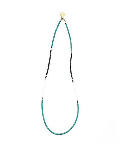 THE SUPERIOR LABOR / Shell Beads Necklace