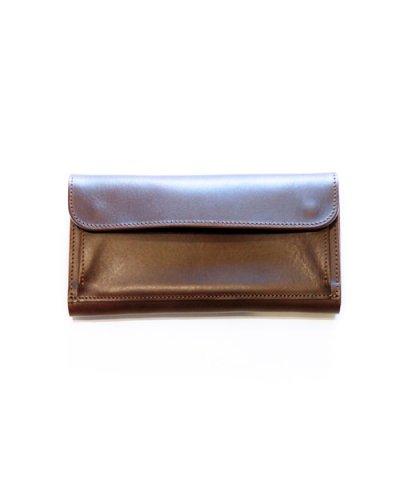 THE SUPERIOR LABOR / Outside Pocket Long Wallet
