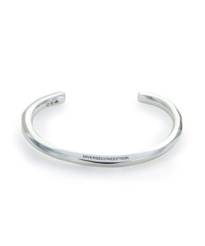 GARNI / Log Bangle