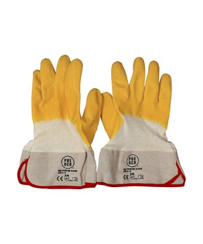 PUEBCO / WORK GLOVES Operation Size 10