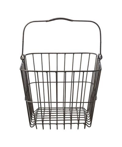 PUEBCO / HEAVY DUTY SQUARE BASKET
