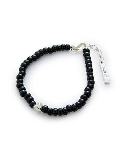GARNI / GARNI×TeaRs Of swAn:8 Color Bracelet / BLACK