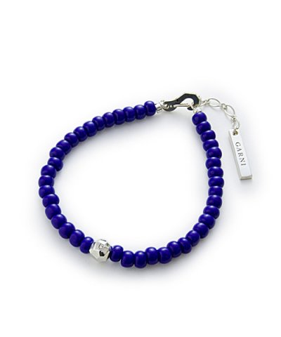 GARNI / GARNI×TeaRs Of swAn:8 Color Bracelet / BLUE