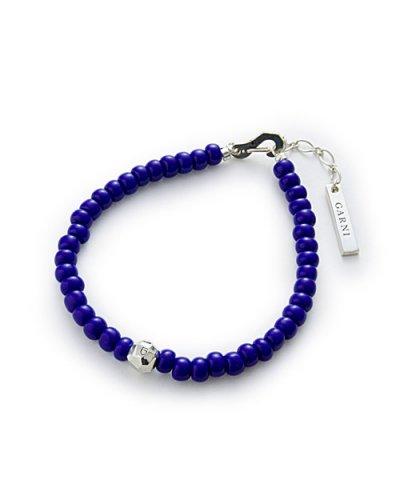 GARNI / GARNI×TeaRs Of swAn:8 Color Bracelet / BLUE