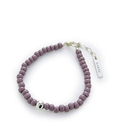 GARNI / GARNI×TeaRs Of swAn:8 Color Bracelet / PURPLE