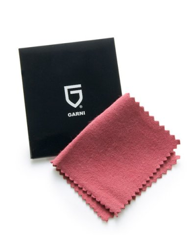 GARNI / GARNI Jewelry Polishing Cloth