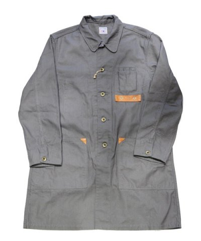 THE SUPERIOR LABOR / BBW Shop Coat