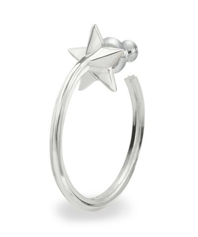 GARNI / Star Ring Pierce