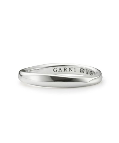 GARNI / SV Narrow Ring - No.12