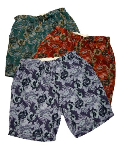 VOO / GOBELIN EZ SHORTS