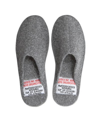 PUEBCO / SLIPPER Small/Large