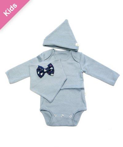 Children -Baby&Kids- / ロンパースセット