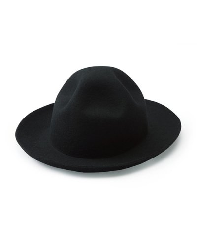 GARNI / Mountain Hat:Black