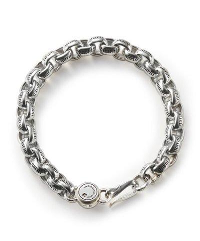 GARNI / O.E Chain Bracelet