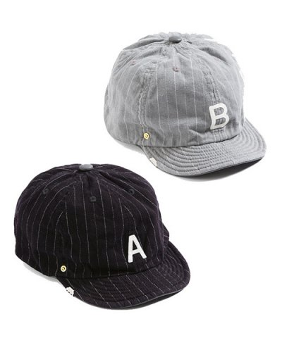 ANACHRONORM / BEAT INITIAL CAPS