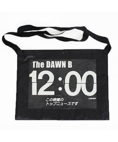 THE DAWN B / THE DAWN B×BULBS SACOCHE